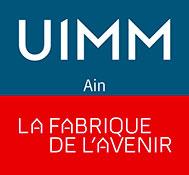 logo de l'uimm de l'Ain